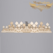 قالب طلا و جواهر